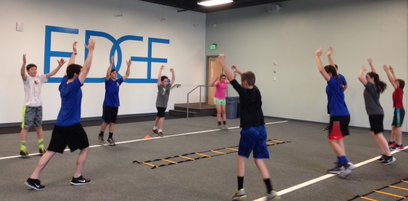 ADAPT Summer Sports Conditioning Camp